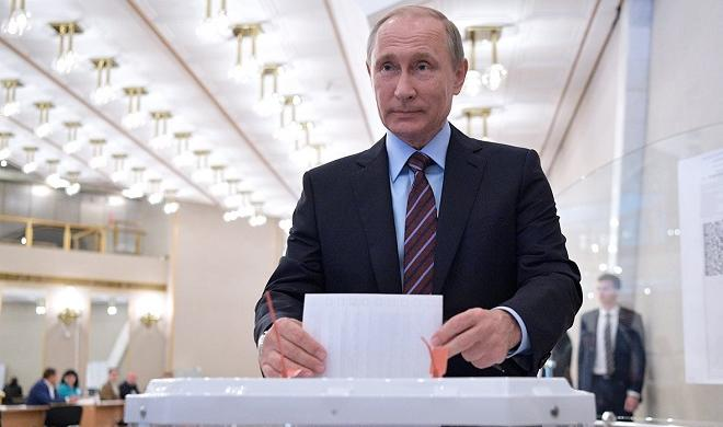 У Путина нет чудо-оружия - О'Доннелл