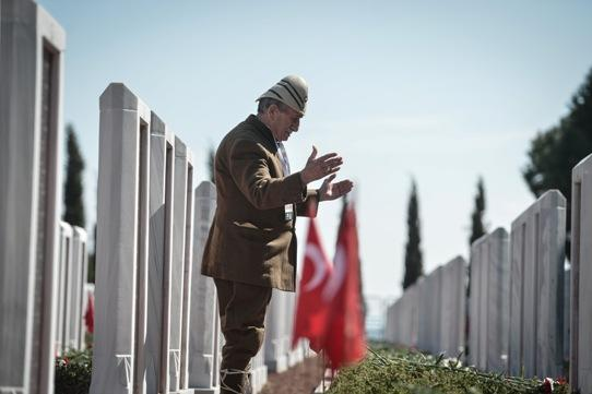 Турция отмечает 103-ю годовщину победы при Чанаккале