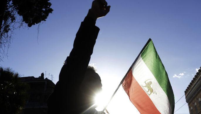 В Иране арестовали бывшего вице-президента