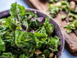 Какие овощи помогают сохранить память