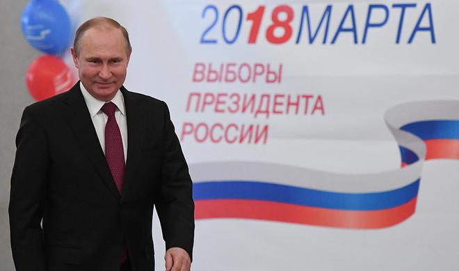 Почему Путин не участвовал в предвыборных дебатах