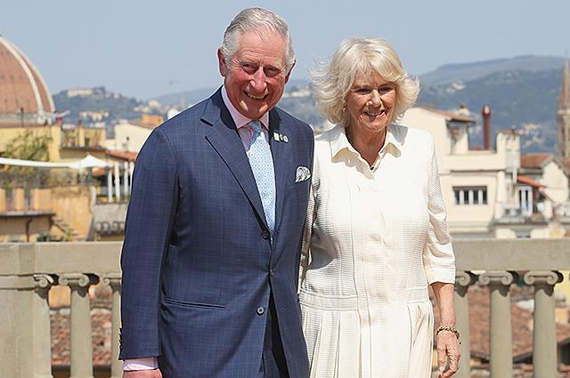 Prince Charles recovered from the coronavirus