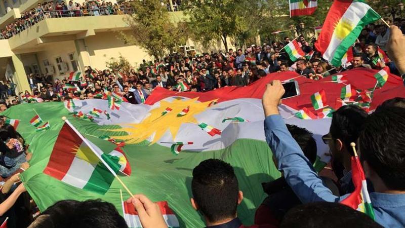 Afrin qələbəsinin nəticəsi: Novruz mərasimi ləğv edildi