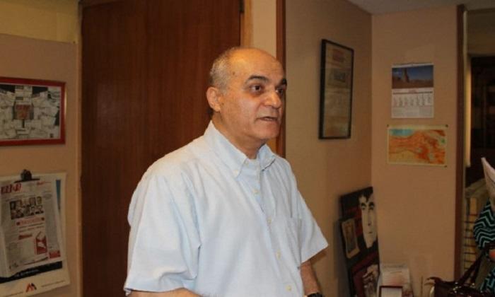 Məlikyan: İran 30 milyonluq azərbaycanlıdan qorxur, yoxsa…