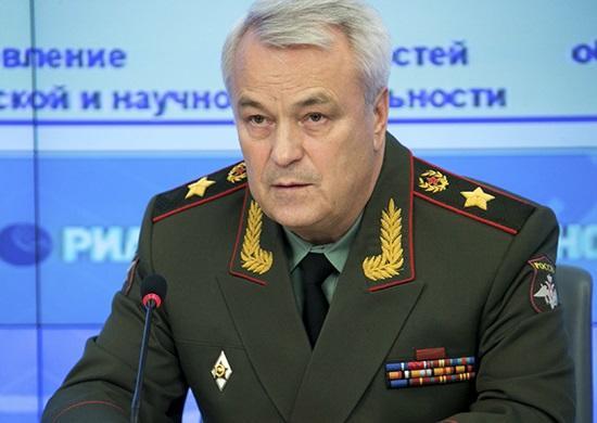 Putinin sirri faş oldu - General bilmədən açdı