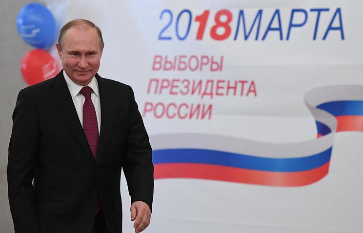 Putin əsas hədəflərini açıqladı