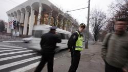 Взрыв в Кишиневе, двое погибших