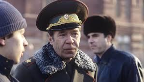 Rusiya Qəhrəmanı, üsyanı yatıran general öldü