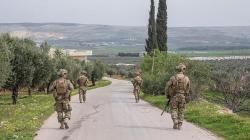 Жители Африна сдали ВС Турции 18 террористов
