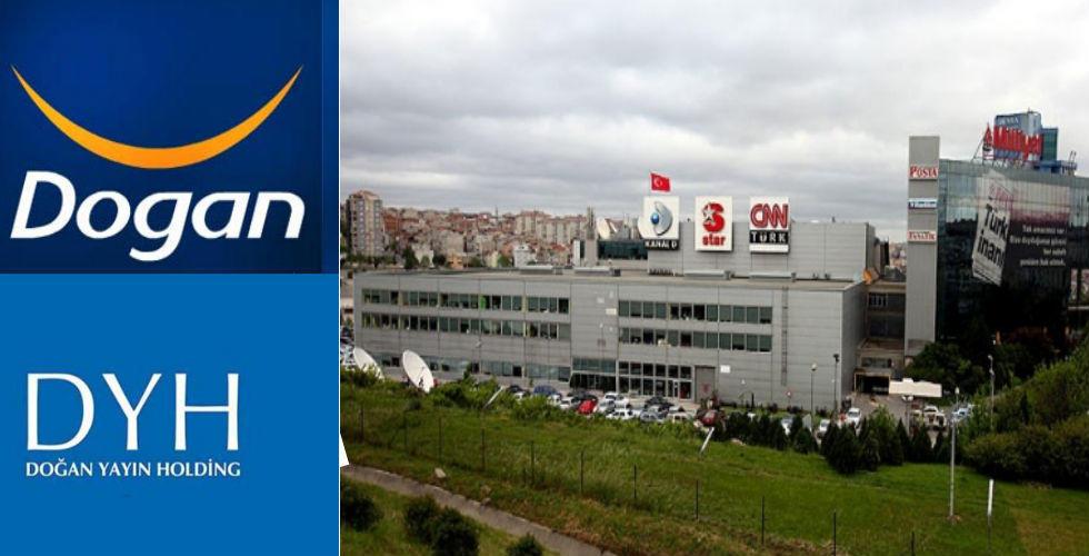 Türkiyədə bir dövr sona çatdı: Doğan holdinq satıldı -