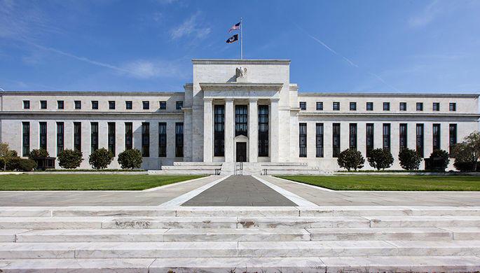 ФРС подняла базовую процентную ставку
