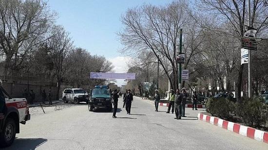 Əfqanıstanda dəhşətli partlayış: 32 ölü, 52 yaralı