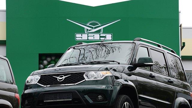 UAZ hibrid avtomobil istehsalına başlayır