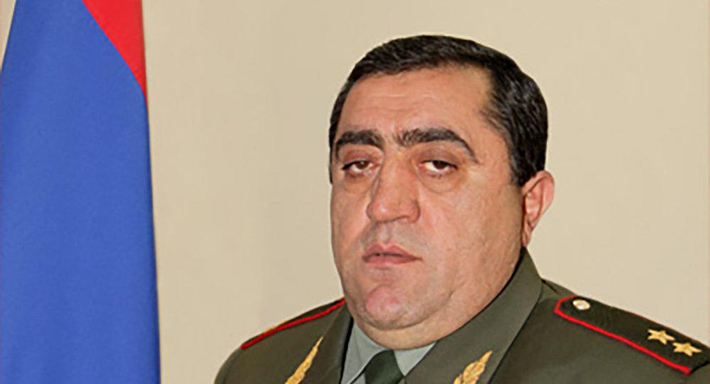 Оскандалившегося Багманяна назначили в ОДКБ