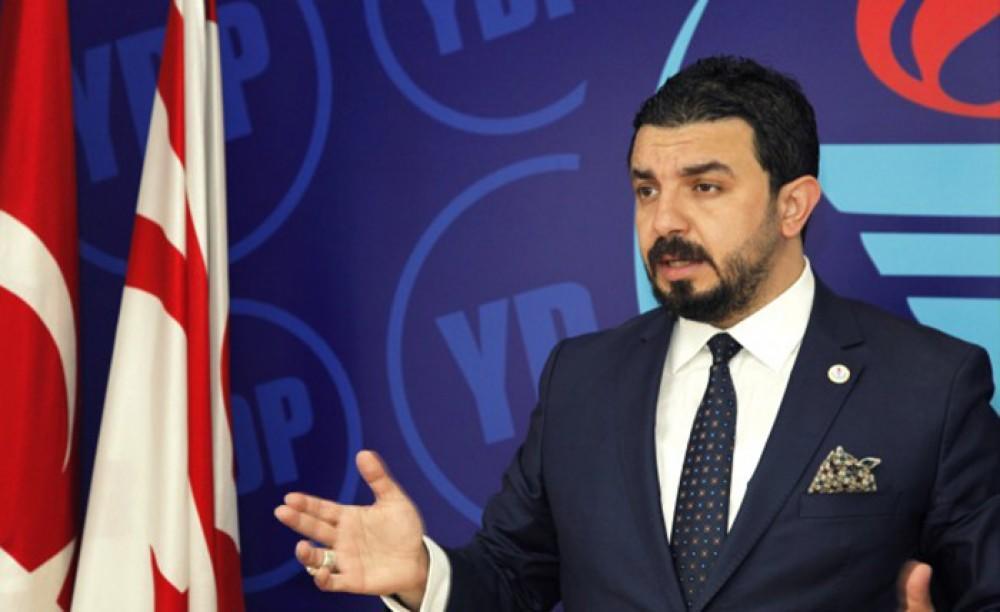 Kipr deputatından Bakıya seçki mesajı