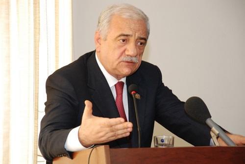 Mehbalıyevin diplomat kürəkəni ABŞ-a qaçıb? – Açıqlama