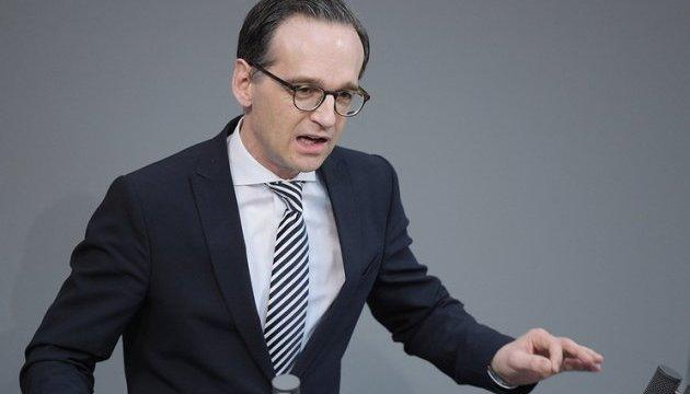 """Новый немецкий министр объявил """"крестовый поход"""" на Москву"""