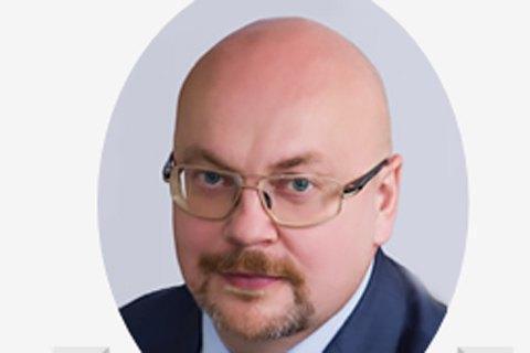 """Племянник Путина стал зампредом """"Газпрома"""""""