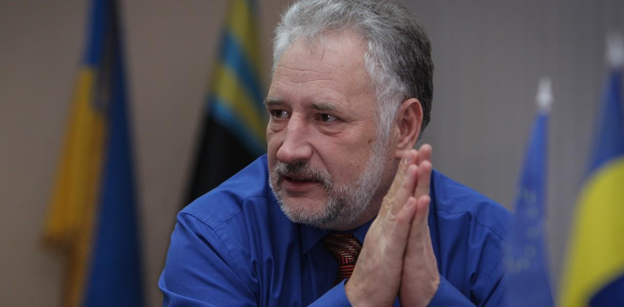 دونباسین قانونی رهبری: قاراباغ سئپاراتچیلاری یولوخوجودور