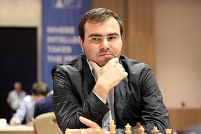 Шахрияр Мамедьяров не смог обыграть лидера