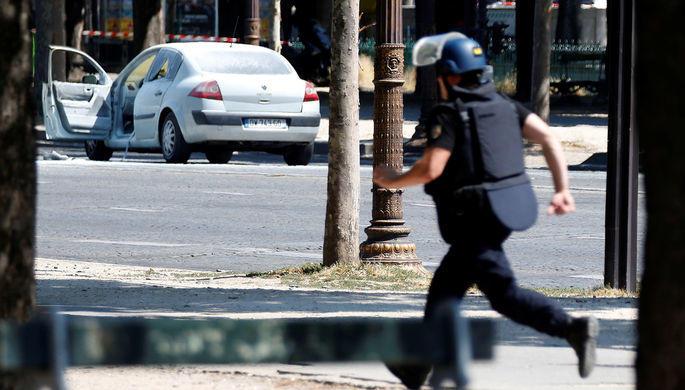Заложники во Франции освобождены - Обновлено