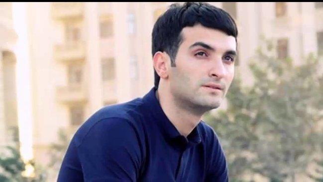 Azərbaycanlı müğənninin avtomobili talandı - Video