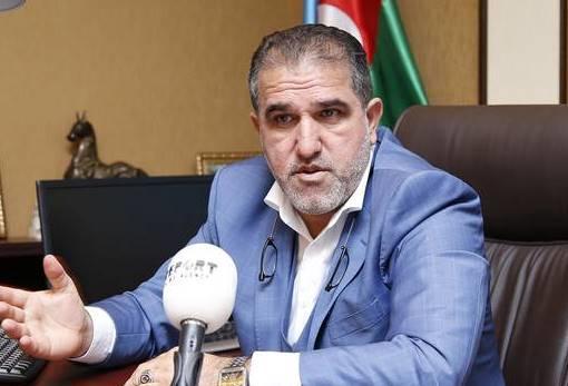 Rauf Arifoğlu Tovuzdakı toqquşmalardan danışdı - Video