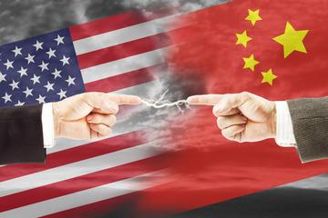 Мир на пороге торговой войны
