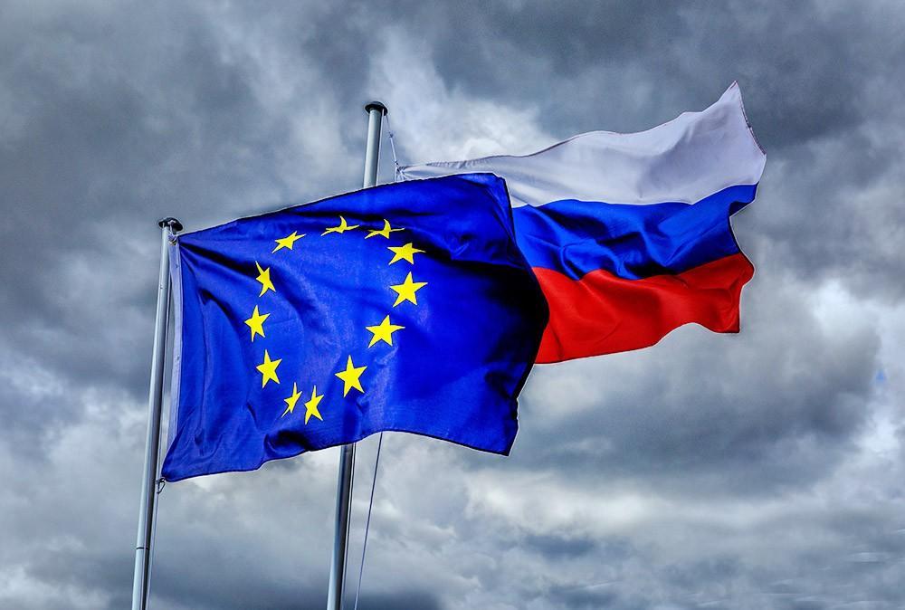 Россия рассчитывает на поддержку ЕС