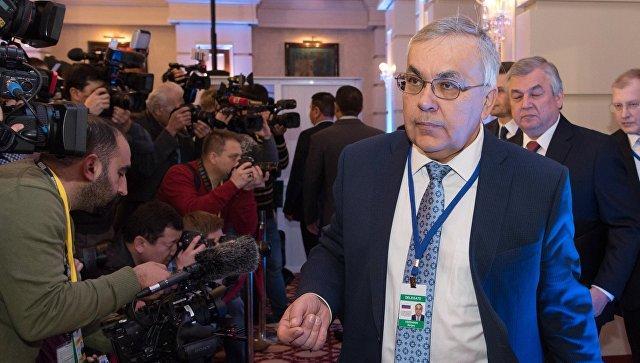 Rusiyadan açıqlama: Türkiyənin təhlükəsizliyi...