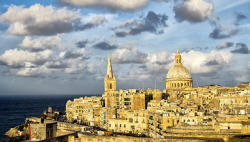 Malta to reopen its airport on July 1