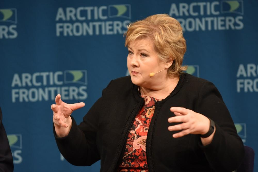 Norway to lift all COVID-19 restrictions: PM