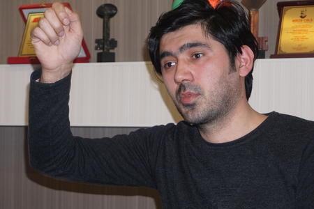 Kəramət Böyükçöl dispanserdə aclıq edir