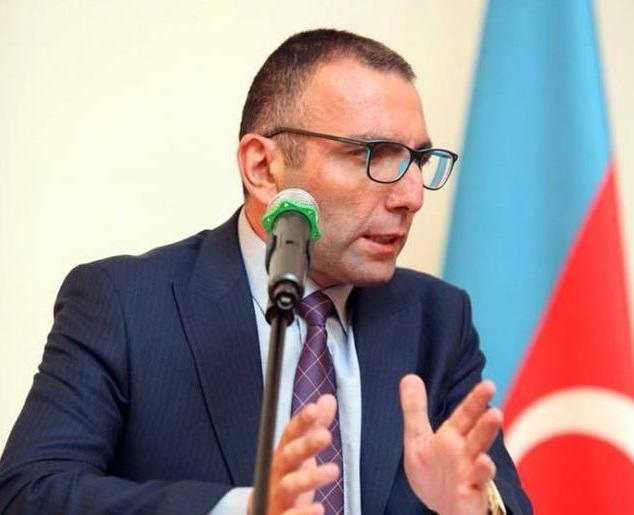 В самые трудные моменты Израиль всегда рядом с Баку