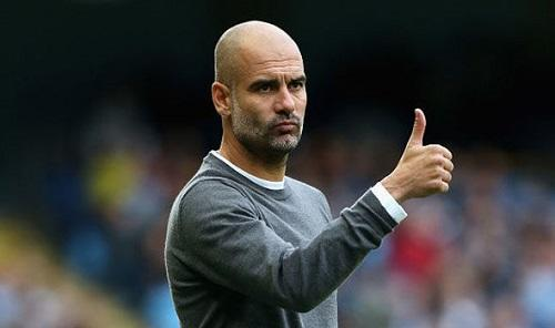 'We forget they are human' – Guardiola