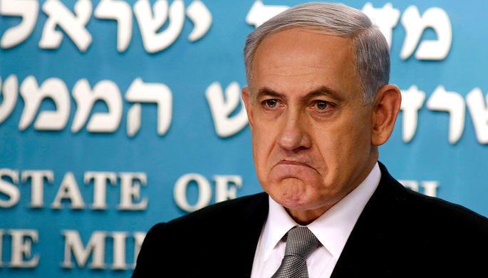 Netanyahu Soçiyə gedir