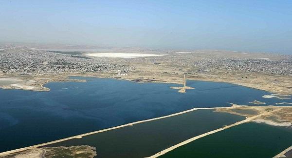 ETSN: Böyükşor gölü ekoloji problemləri olan su hövzəsidir