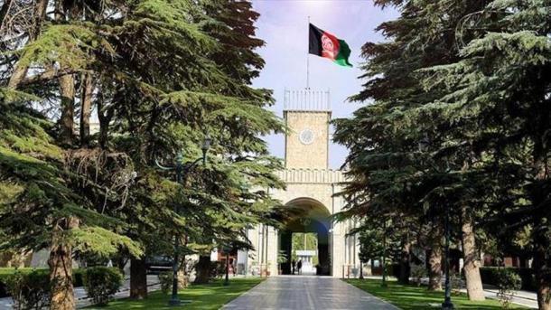 """افغانیستان ایرانین  «آریان بانک""""اینینمجوطی لغو ائتدی"""
