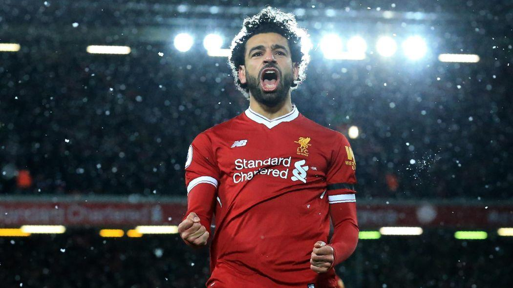 'Selfish' Salah will win Premier League Golden Boot