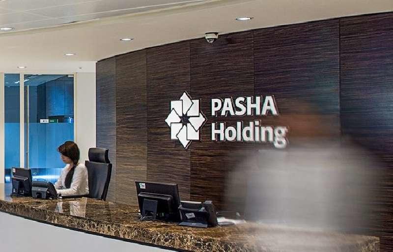 PASHA Holding создал новую компанию