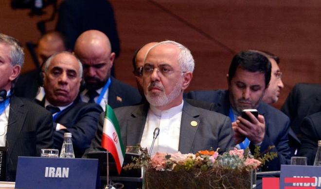 راکتلریمیز موذاکیره ائدیله بیلمز – ایران خین رهبری