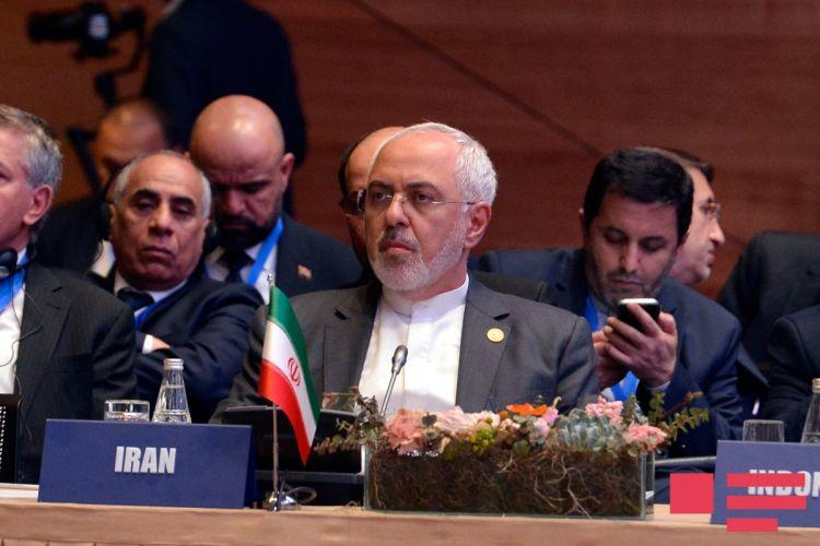 US does not strike Iran's nuclear facility - Zarif