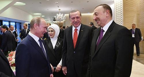 Ankaranın Qarabağ istəyini Kreml qəbul etdi - Analiz