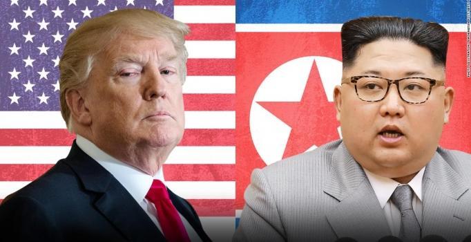 Трамп засомневался во встрече с Кимом