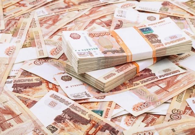 Rusiyaya 3 milyon keçirmək istərkən yaxalandı