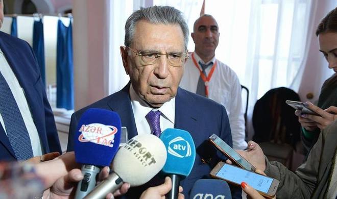Prezident Ramiz Mehdiyevə vəzifə verdi