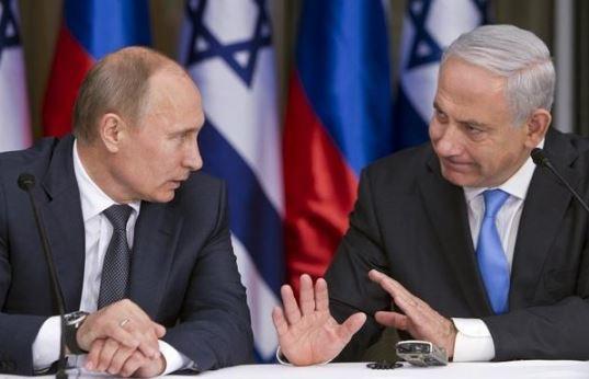 Нетаньяху встревожен передачей С-300 Сирии - звонок Путину