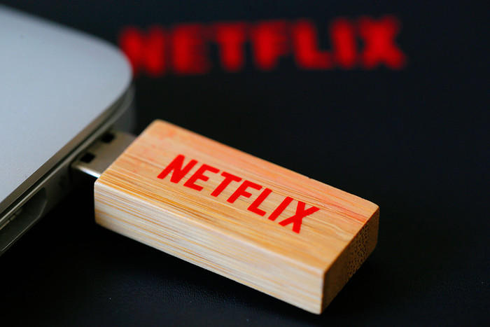 Netflix shares slip as weak forecast dampens investor optimism