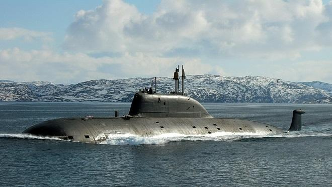 Britain is scared of Putin's submarines