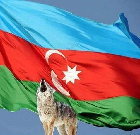 آذربایجان آنا یوردوم دیاریم اعتباریم ایفتیخاریم ووقاریم